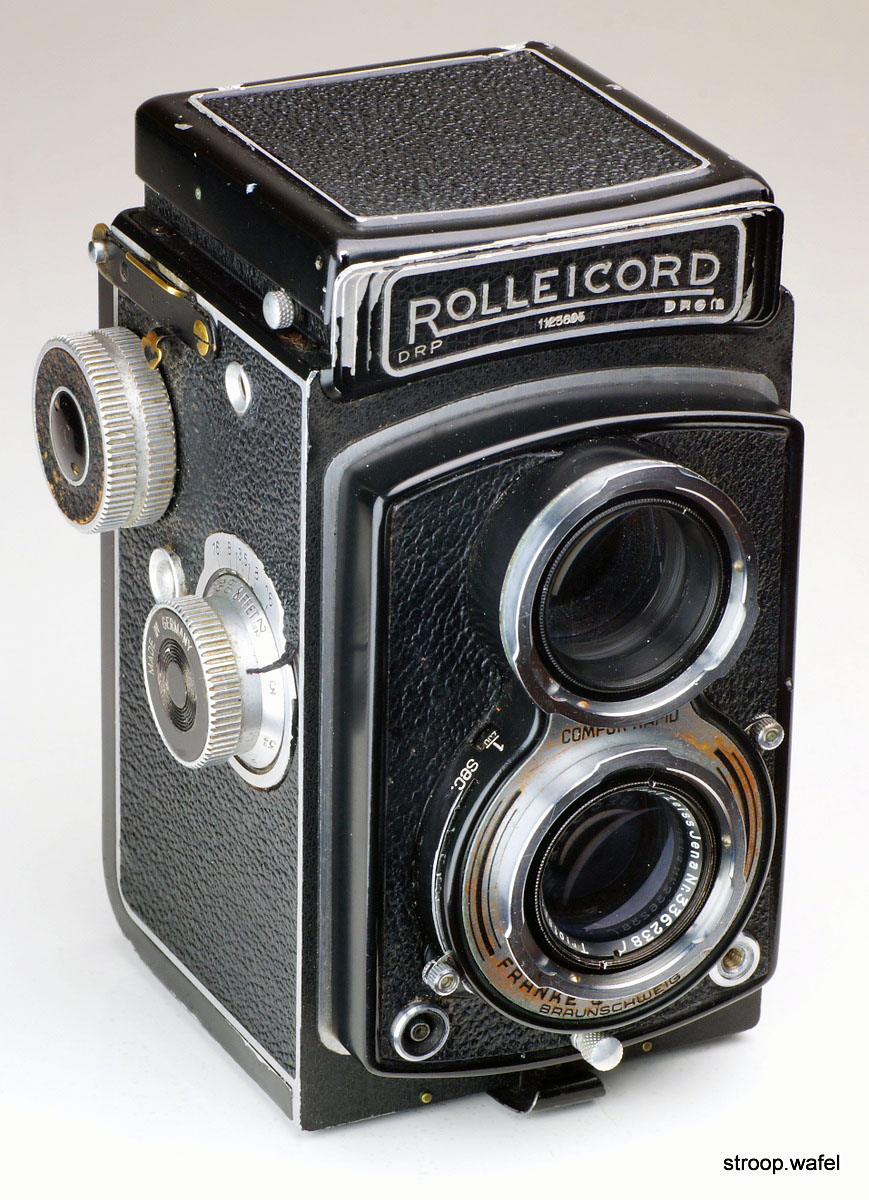 Rolleicord IIe photo